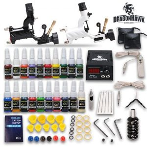 Complete Tattoo Kit
