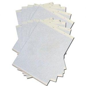Premium quality tattoo stencil transfer paper
