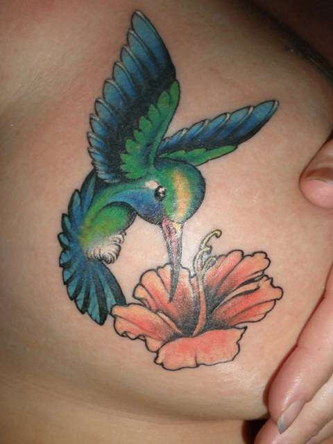 15 Hummingbird Tattoos And Their Unique Meanings Tattoos Win