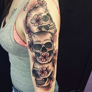 1ed740ab4 28 Hear No Evil See No Evil Speak No Evil Tattoos with Meanings ...