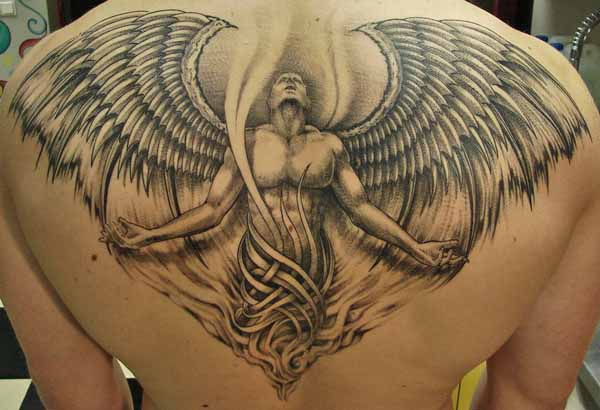 26 Demonic Tattoos - Do You Believe In Their Meanings? - Tattoos Win