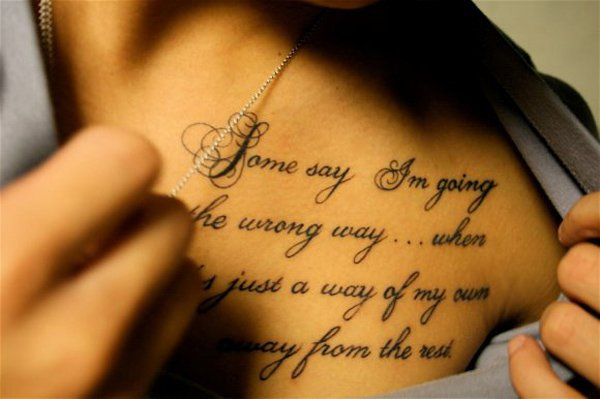 Consider Getting These Tattoos That Symbolize Strength Tattoos Win