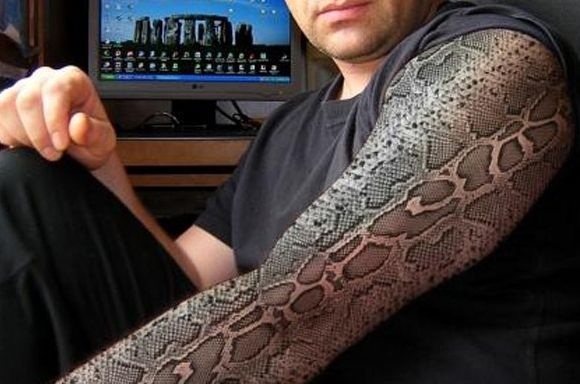 22 Snake Tattoos With Impressive Meanings - Tattoos Win