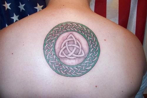 Knot tattoo ideas
