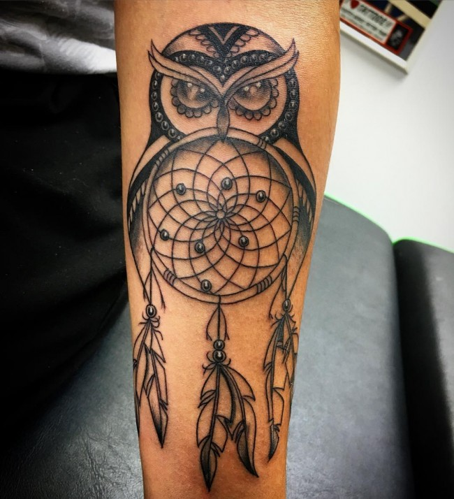 Dream Catchers Tattoo Meaning The Origin and Meanings of the Dreamcatcher Tattoos Tattoos Win 33