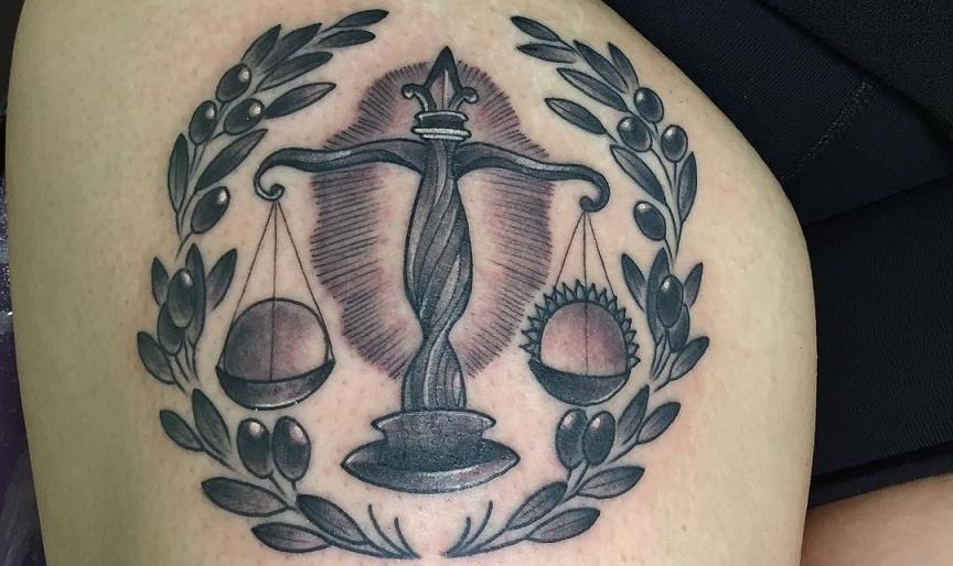 cute-tattoo-of-libra