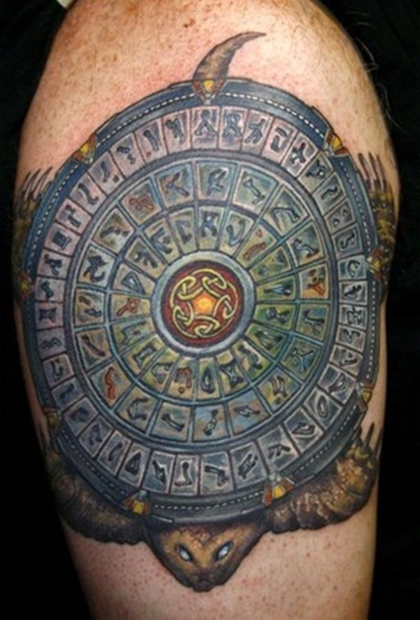 100 13 turtle tattoos you should 166 best tattoos for Little turtle tattoo