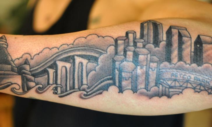 28 boston skyline tattoo designs boston skyline tattoo tattoo collections 67 best images. Black Bedroom Furniture Sets. Home Design Ideas