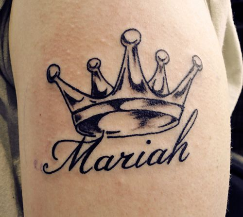 23 king crown tattoos with glorious meanings tattoos win rh tattooswin com king crown tattoos for father king crown tattoos on hand