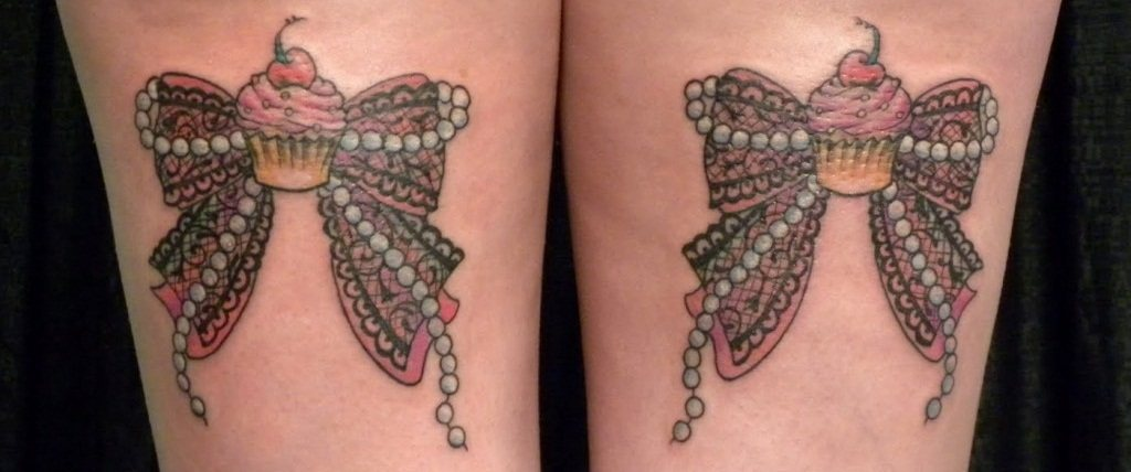 24 Bow Tie Tattoos With Fashionable Meanings Tattoos Win