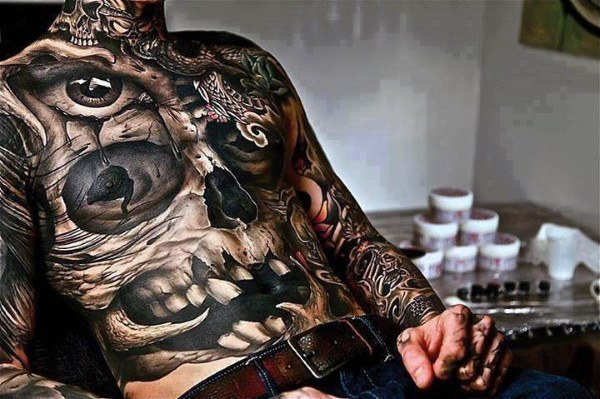 27 stunning stomach tattoos for tattoos win