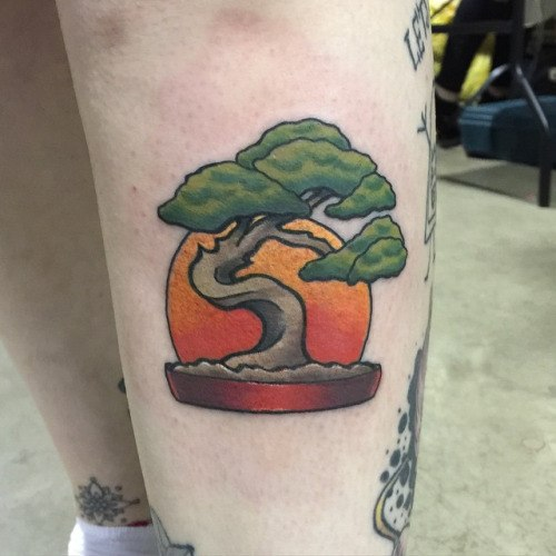 19 Bonsai Tree Tattoos With Cultural And Diverse Meanings Tattooswin Big family cartoon infographic elements. 19 bonsai tree tattoos with cultural