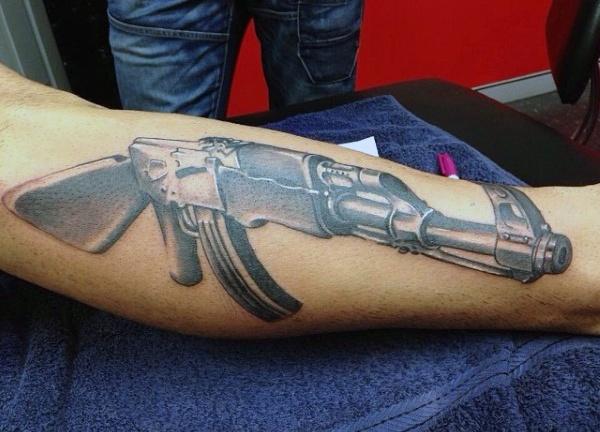 gang tattoos und ihre bedeutung