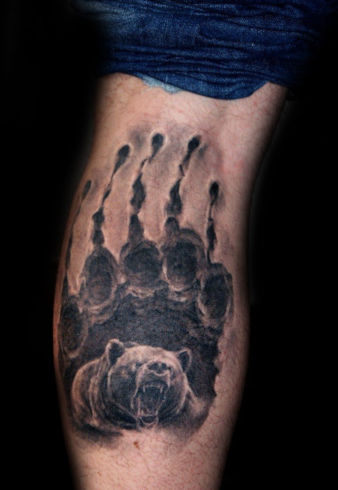 33 bear claw tattoos with varying significance and meanings 33 bear claw tattoos with varying significance and meanings tattoos win altavistaventures Choice Image