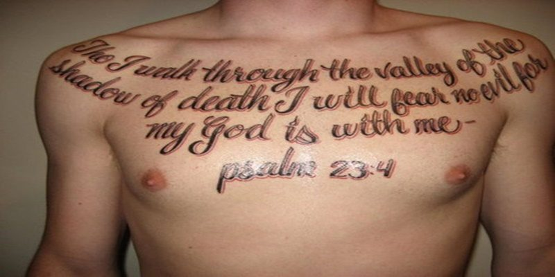28 scripture tattoos popular designs and meanings tattoos win. Black Bedroom Furniture Sets. Home Design Ideas