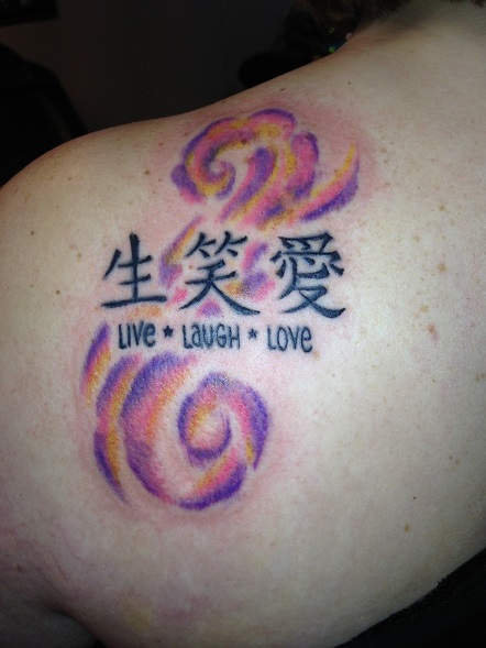 live laugh love in chinese wwwpixsharkcom images