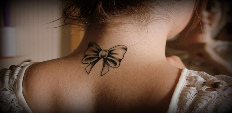 Ribbon Tattoos Hot To Use Them To Support Your Cause Tattoos Win