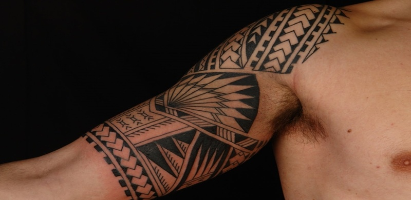 Why Do Maori Tattoo Their Faces: Maori Tattoos And Their Complex Meanings