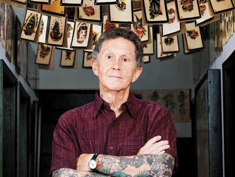 His Best Tattoo Designs