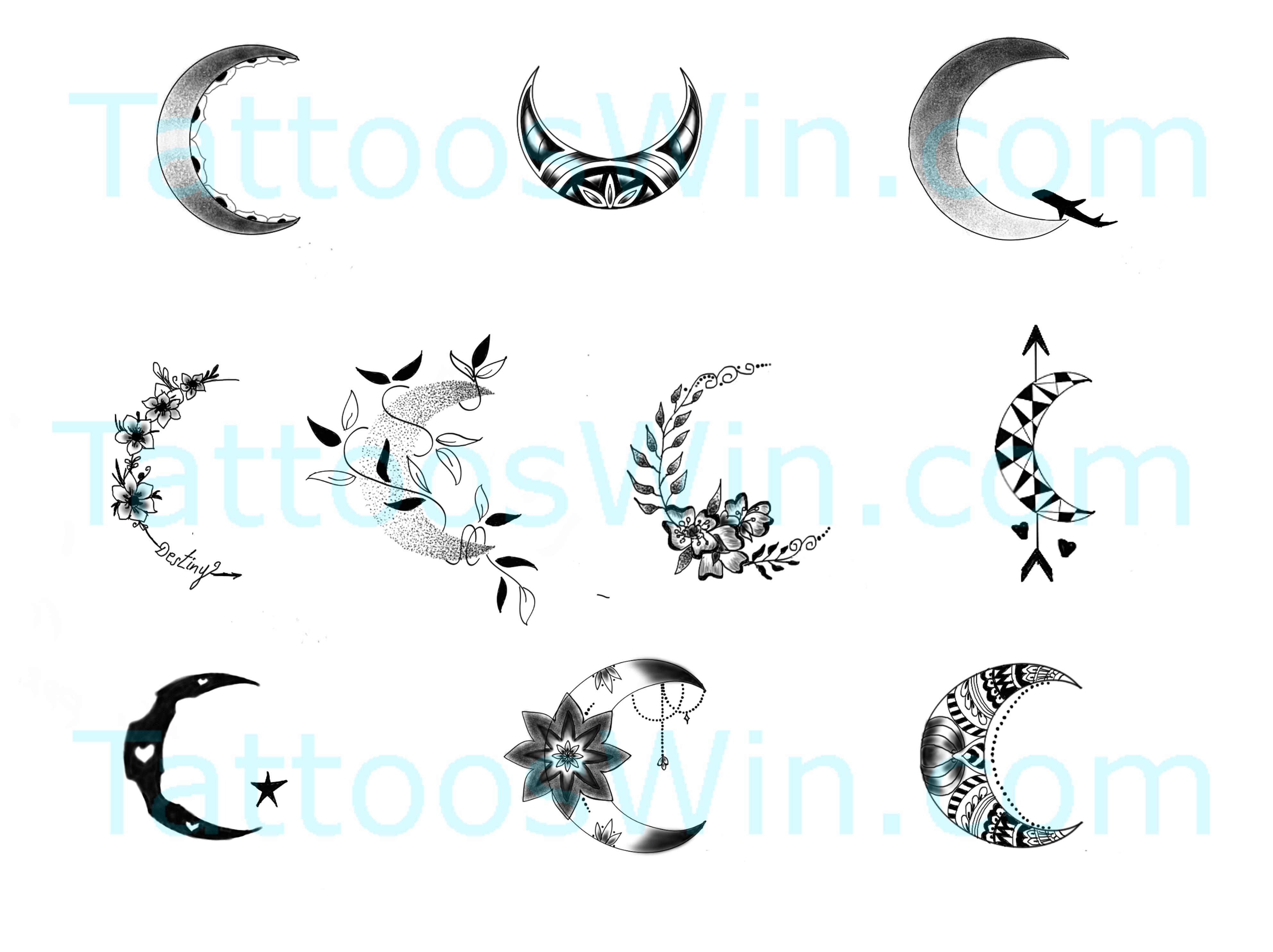 Tattoos Win