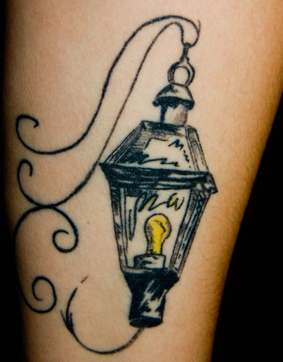 Lantern Tattoo Meaning With Cool Designs Tattooswin