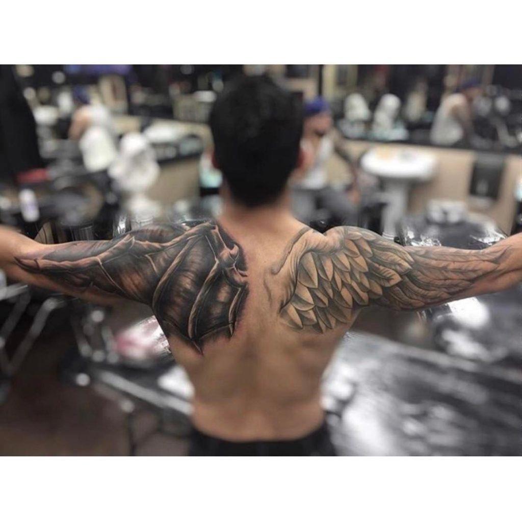 Best Tattoo for men