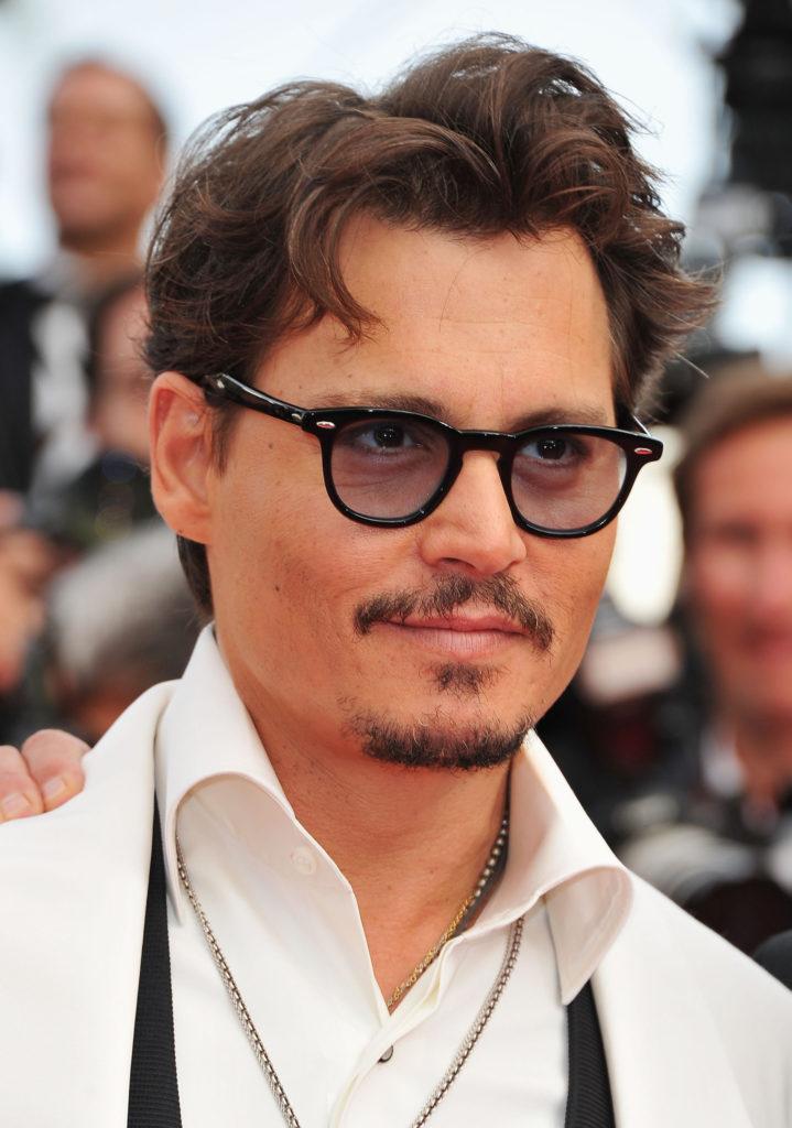 Cool Johnny Depp