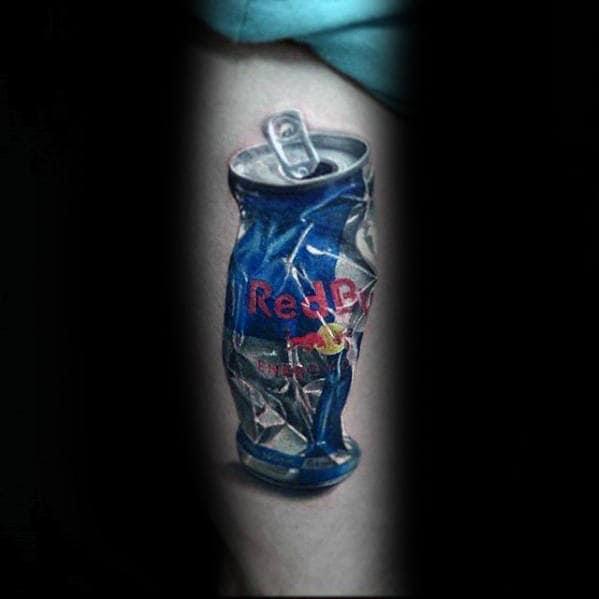 Cool pop culture tattoo